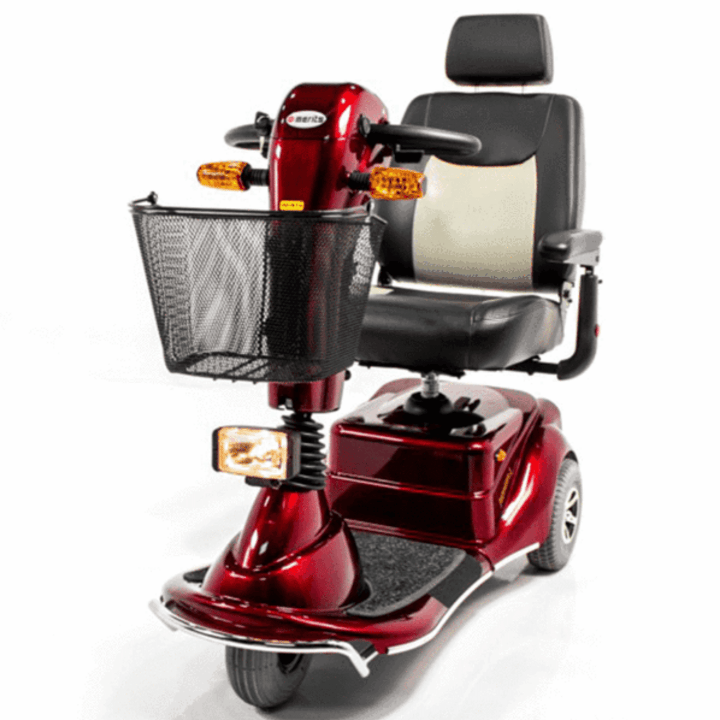 Merits Health S131 Pioneer 3 Mobility Scooter
