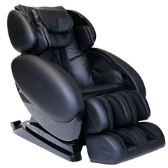 Infinity Massage Chair Black / Manufacturer's Warranty / Free Curbside Delivery + $0 Infinity IT-8500 Plus Massage Chair
