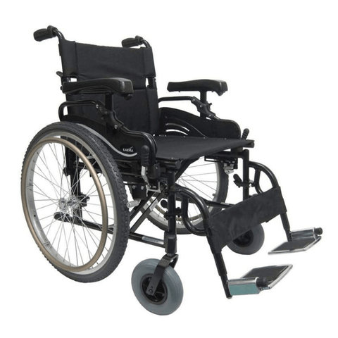 Karman  KM-8520 Bariatric Wheelchair