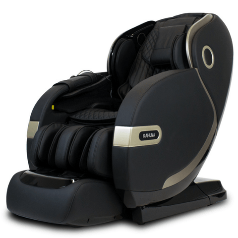 Kahuna Massage Chair Black / FREE Curbside Delivery + $0 / FREE 5 Year Parts/Labor Warranty Kahuna 4D SM9300 Massage Chair