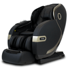 Image of Kahuna Massage Chair Black / FREE Curbside Delivery + $0 / FREE 5 Year Parts/Labor Warranty Kahuna 4D SM9300 Massage Chair