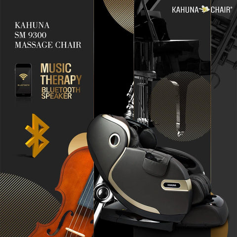 kahuna massage chairs florida