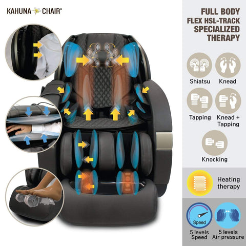 kahuna massage chairs boynton beach