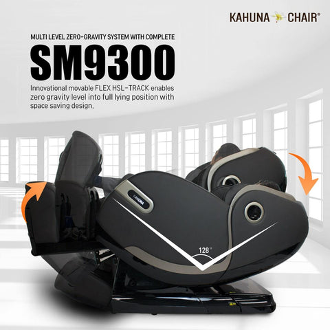 quality kahuna massage chairs