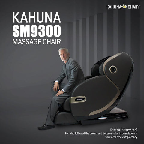 #1 Authorized Massage Chair Dealer