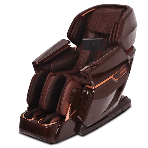Kahuna Massage Chair Brown / FREE Curbside Delivery + $0 / FREE 2 Year Parts/Labor Warranty Kahuna EM-8500 Massage Chair