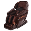 Image of Kahuna Massage Chair Brown / FREE Curbside Delivery + $0 / FREE 2 Year Parts/Labor Warranty Kahuna EM-8500 Massage Chair