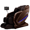 Image of Kahuna Massage Chair Brown / FREE Curbside Delivery + $0 / FREE 5 Year Parts/Labor Warranty Kahuna Kappa Massage Chair