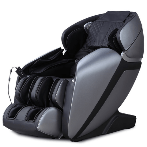 Kahuna Massage Chair Black / FREE Curbside Delivery + $0 / FREE 2 Year Parts/Labor Warranty Kahuna LM-7000 Massage Chair