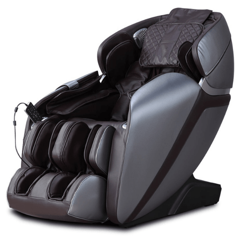 Kahuna Massage Chair Brown / FREE Curbside Delivery + $0 / FREE 2 Year Parts/Labor Warranty Kahuna LM-7000 Massage Chair