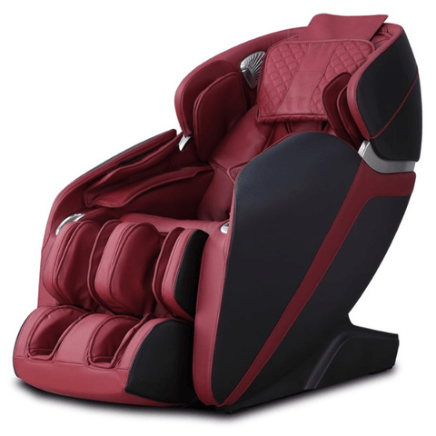 Kahuna Massage Chair Red / FREE Curbside Delivery + $0 / FREE 2 Year Parts/Labor Warranty Kahuna LM-7000 Massage Chair