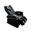 Image of Luraco Massage Chair Black / Manufacturer's Warranty / Free Curbside Delivery + $0 Luraco iRobotics Sofy Massage Chair
