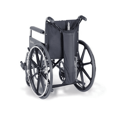 Merits Health L223 Deluxe Sequoia Manual Wheelchair