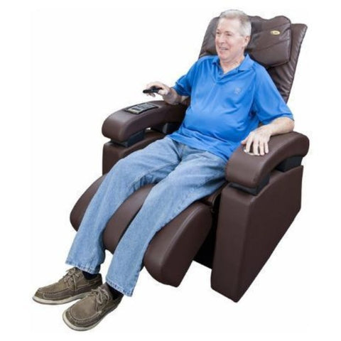 Luraco iRobotics Sofy Massage Chair