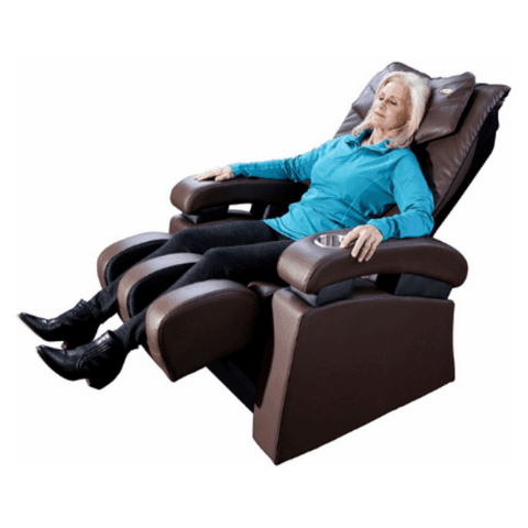 Luraco Massage Chair Luraco iRobotics Sofy Massage Chair