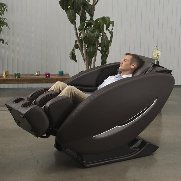 Inner Balance Wellness Ji Massage Chair