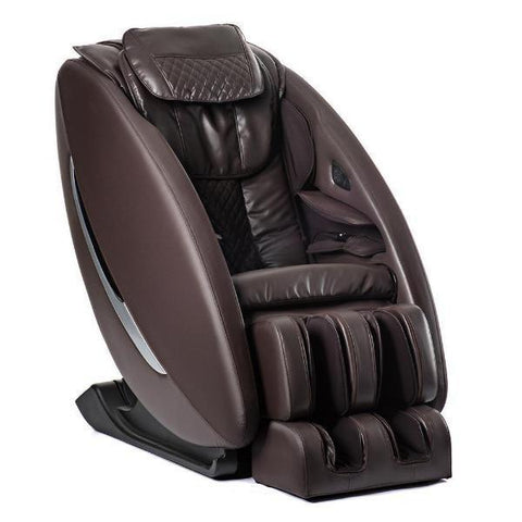 Inner Balance Massage Chair Espresso / Free Curbside Delivery + $0 Inner Balance Wellness Ji Massage Chair