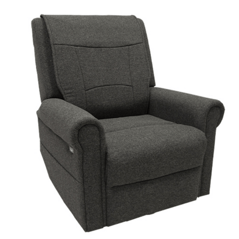 Osaki Lift Chair Black / FREE 3 Year Limited Warranty / Free Curbside Delivery + $0 Osaki OLT-A Kneading Massage Lift Chair
