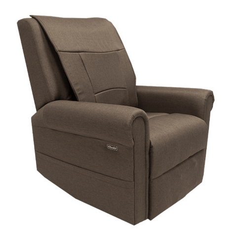 Osaki Lift Chair Medium Brown / FREE 3 Year Limited Warranty / Free Curbside Delivery + $0 Osaki OLT-A Kneading Massage Lift Chair