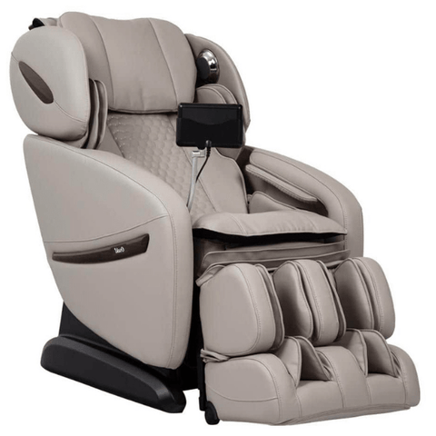 Osaki Massage Chair Taupe / FREE 3 Year Limited Warranty / FREE Curbside Delivery + $0 Osaki OS-Pro Alpina Massage Chair
