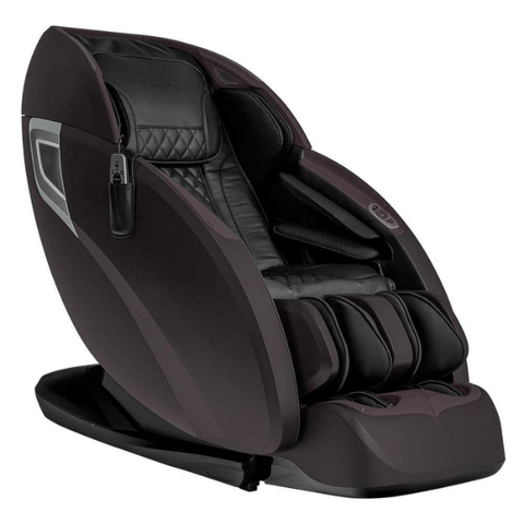 Osaki Massage Chair Brown / FREE 3 Year Limited Warranty / FREE Curbside Delivery + $0 Osaki OS-3D Otamic LE Massage Chair
