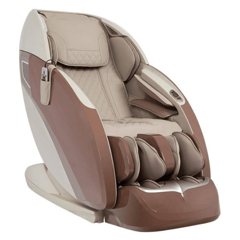 Osaki Massage Chair Taupe / FREE 3 Year Limited Warranty / FREE Curbside Delivery + $0 Osaki OS-3D Otamic LE Massage Chair