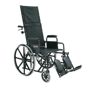 Merits Health N700 Rainier Manual Wheelchair