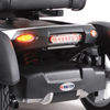 Image of Merits Health S941L Silverado Extreme 4-Wheel Full Suspension Mobility Scooter
