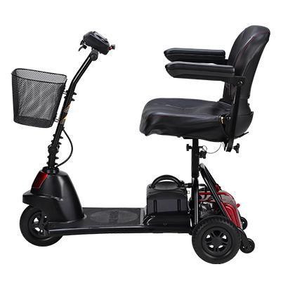 Merits Health S730 Roadster Mini 3 Electric Mobility Scooter