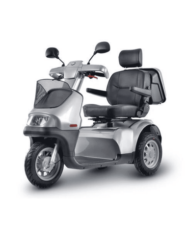 Afiscooter Breeze S3 Transport Scooter