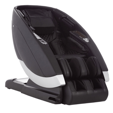 Human Touch Massage Chair Black / FREE 5 Year Extended Warranty ($239 value) / Free White Glove Delivery ($450 Value) Human Touch Super Novo Massage Chair