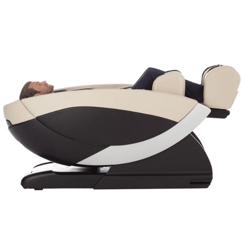 Latest massage chair