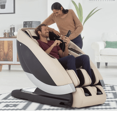 latest massage chair Florida