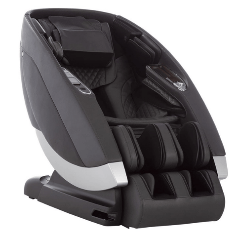 Human Touch Massage Chair Gray / FREE 5 Year Extended Warranty ($239 value) / Free White Glove Delivery ($450 Value) Human Touch Super Novo Massage Chair