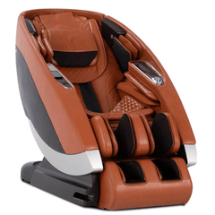 Human Touch Massage Chair Saddle / FREE 5 Year Extended Warranty ($239 value) / Free White Glove Delivery ($450 Value) Human Touch Super Novo Massage Chair