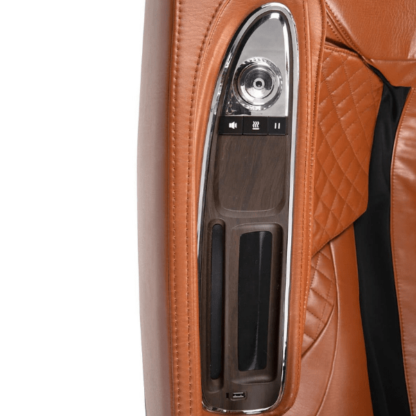 #1 Massage Chair Human Touch Super Novo