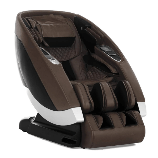 Human Touch Massage Chair Espresso / FREE 5 Year Extended Warranty ($239 value) / Free White Glove Delivery ($450 Value) Human Touch Super Novo Massage Chair