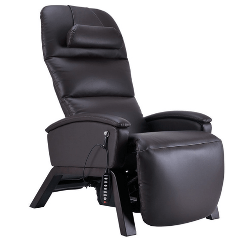 Svago Recliner Brown / Free Manufacturer's Warranty / Free Curbside Delivery Svago Lite Zero Gravity Recliner
