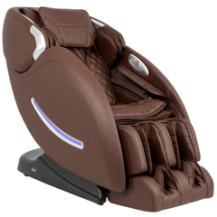 Osaki Massage Chair Brown / FREE 3 Year Limited Warranty / FREE Curbside Delivery + $0 Osaki OS-4000XT Massage Chair