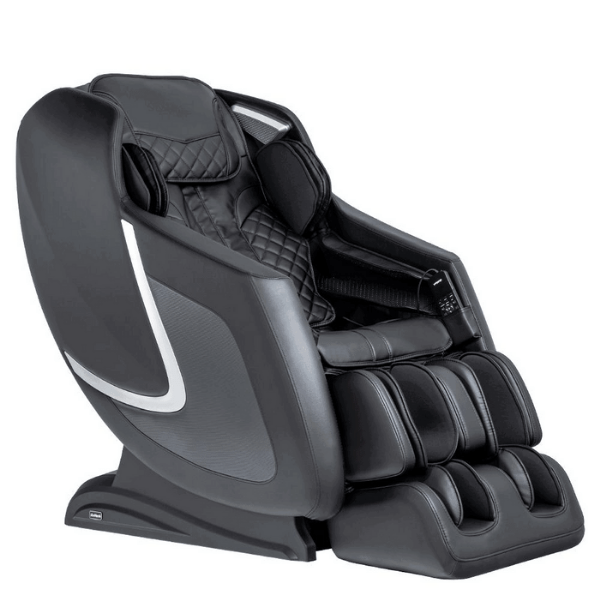 AmaMedic Massage Chair Black / FREE 3 Year Limited Warranty / FREE Curbside Delivery + $0 AmaMedic Prestige 3D Massage Chair