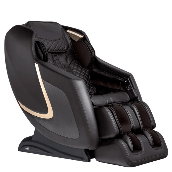 AmaMedic Massage Chair Brown / FREE 3 Year Limited Warranty / FREE Curbside Delivery + $0 AmaMedic Prestige 3D Massage Chair