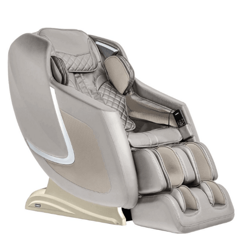 AmaMedic Massage Chair Taupe / FREE 3 Year Limited Warranty / FREE Curbside Delivery + $0 AmaMedic Prestige 3D Massage Chair