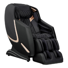 Titan Massage Chair Black / FREE 3 Year Limited Warranty / FREE Curbside Delivery + $0 Titan 3D Prestige Massage Chair