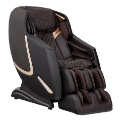 Titan Massage Chair Brown / FREE 3 Year Limited Warranty / FREE Curbside Delivery + $0 Titan 3D Prestige Massage Chair