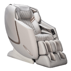 Titan Massage Chair Taupe / FREE 3 Year Limited Warranty / FREE Curbside Delivery + $0 FL Tax-Exempt Titan 3D Prestige Massage Chair