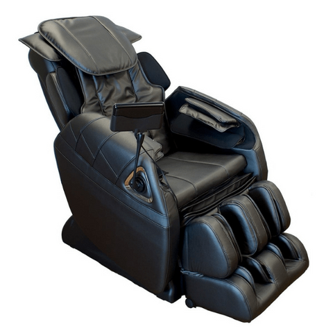 Ogawa Massage Chair Black / Free Manufacturer's Warranty / Free Curbside Delivery + $0 Ogawa Refresh Plus Massage Chair