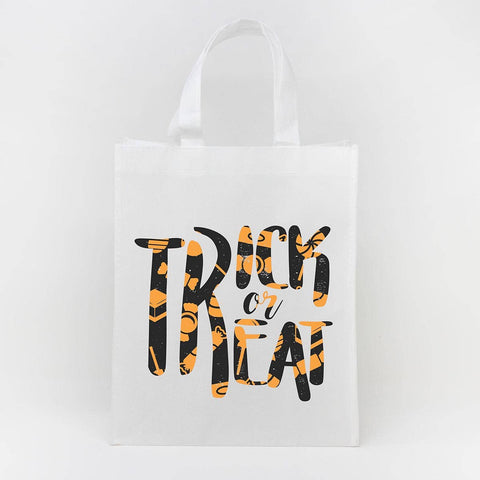 Halloween Candy Bag-Trick or Treat