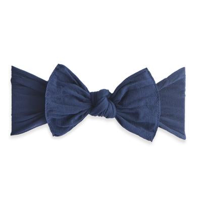 Knot bow-Navy