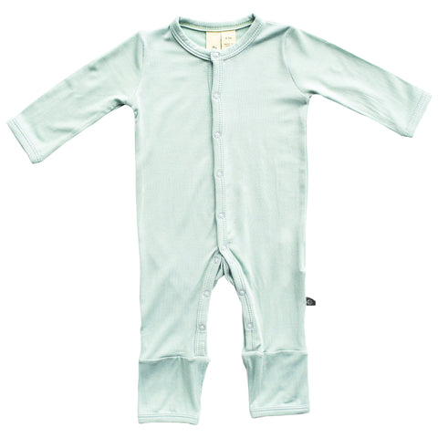 Kyte BABY - Solid Romper - Sage (SG)