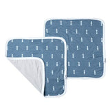 Three-layer Security Blanket Set
